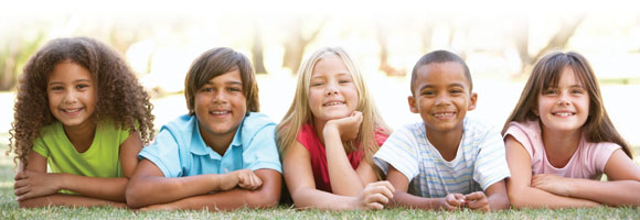 Kids Friendly Dentist - Sidney